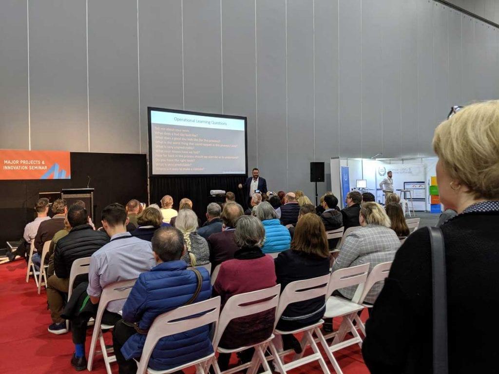 Risk Management Keynote Speaker Mark Alston